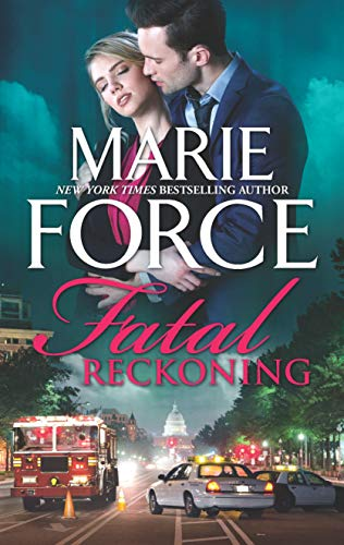 Read Now Fatal Reckoning (The Fatal Series)