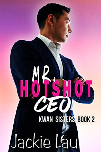 Mr. Hotshot CEO
