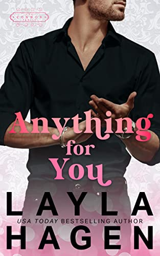 Free eBook - Anything For You
