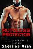 Free eBook - Ruthless Protector