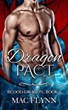 Free eBook - Dragon Pact