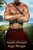 Free eBook - Sweet Home Highlander
