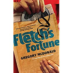 Fletch's Fortune (The Fletch Mysteries Book 3)