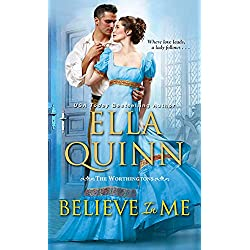 Believe in Me (The Worthingtons Book 6)