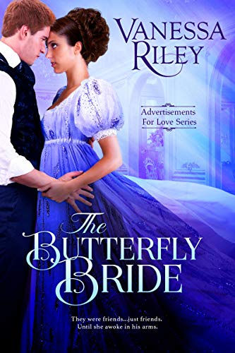 The Butterfly Bride