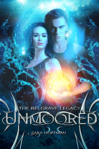 Unmoored by Zara Hoffman