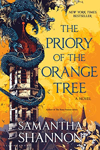 Books on Sale: The Priory of the Orange Tree by Samantha Shannon & More