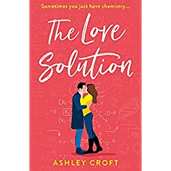The Love Solution: The uplifting romantic comedy with a twist
