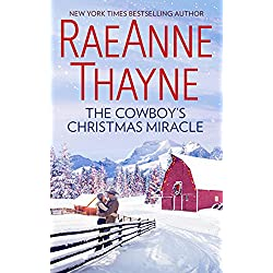 The Cowboy's Christmas Miracle (The Cowboys of Cold Creek Book 5)