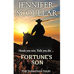 Fortune's Son (The Tasmanian Tales Book 1)