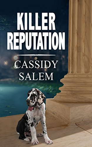 Bargain eBook - Killer Reputation