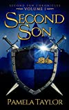 Bargain eBook - Second Son