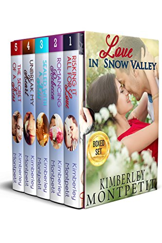 Free eBook - Love in Snow Valley