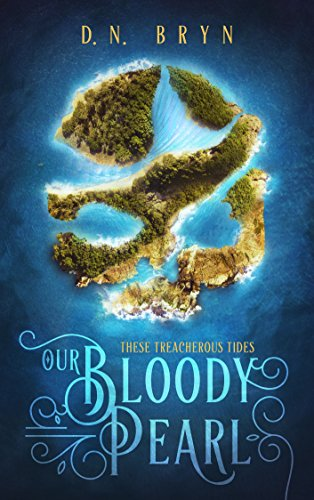 Free eBook - Our Bloody Pearl