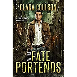 What Fate Portends (The Frost Arcana Book 1)