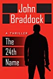 Free eBook - The 24th Name