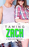 Free eBook - Taming Zach