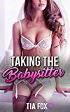 Free eBook - Taking the Babysitter