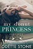 Free eBook - My Donut Princess