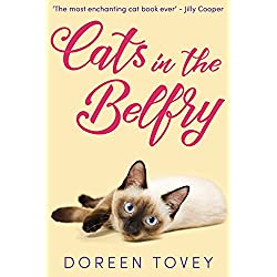 Cats in the Belfry (Feline Frolics Book 1)