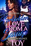 Free eBook - Forbidden Love from a Savage