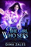 Free eBook - The Girl Who Sees
