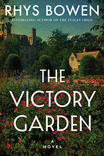 Free eBook - The Victory Garden