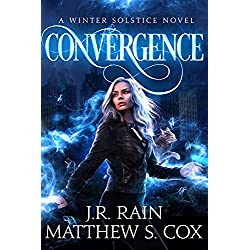 Convergence (Winter Solstice Book 1)