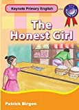 The Honest Girl Cover