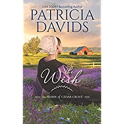 The Wish (The Amish of Cedar Grove)