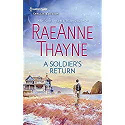 A Soldier's Return (The Women of Brambleberry House Book 4)