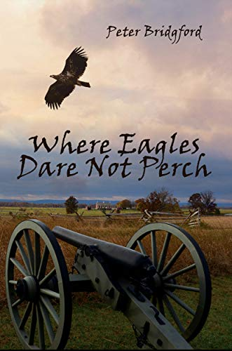 Free eBook - Where Eagles Dare Not Perch