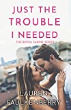 Free eBook - Just the Trouble I Needed