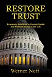 Bargain eBook - Restore Trust