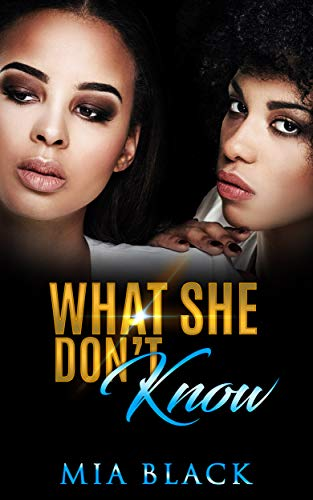 Free eBook - What She Don t Know