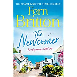 The Newcomer: A heartwarming, feel good novel perfect for a summer read