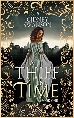 Free eBook - A Thief in Time