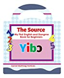 Yibɔ (The Source: My First English and Dangme Book for Beginners)