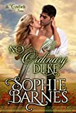 Free eBook - No Ordinary Duke