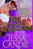 Free eBook - Three Masks and a Marquess