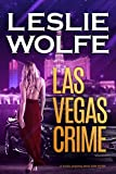 Free eBook - Las Vegas Crime