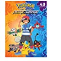 Pokémon The Series: Sun & Moon Complete Collection
