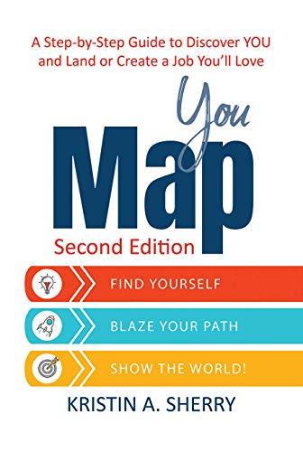 Bargain eBook - You Map