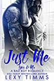 Free eBook - Just Me