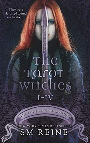 The Tarot Witches Complete Collection