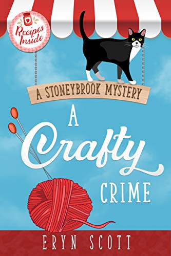 Free eBook - A Crafty Crime