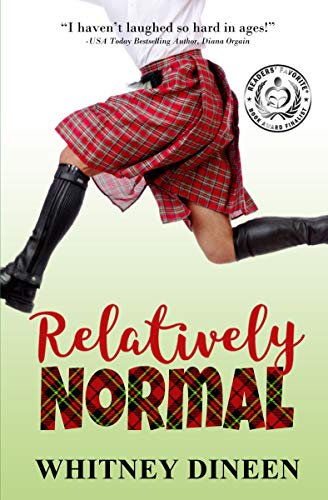 Bargain eBook - Relatively Normal