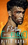 Free eBook - Flirting with Fire