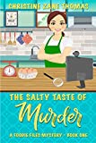 Free eBook - The Salty Taste of Murder