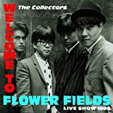 WELCOME TO FLOWER FIELDS LIVE SHOW 1986 CD+DVD, Limited Edition